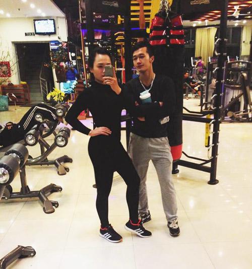 Bà mẹ Nam Định bật mí cách giảm 15kg chỉ trong 30 ngày - 4