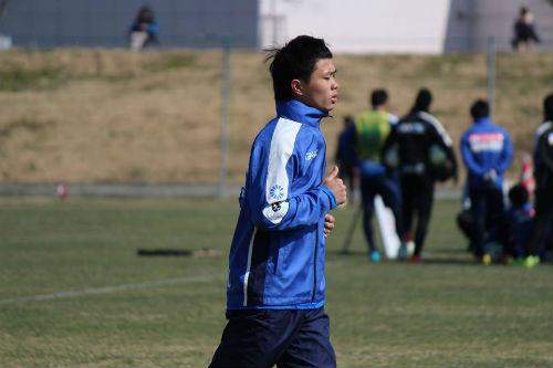 Công Phượng vẫn được CLB Nhật đăng ký đá J-League 2 - 2