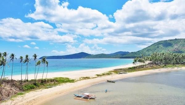 Thỏa mãn với danh sách 10 bãi biển đẹp nhất TG năm 2016 - 11