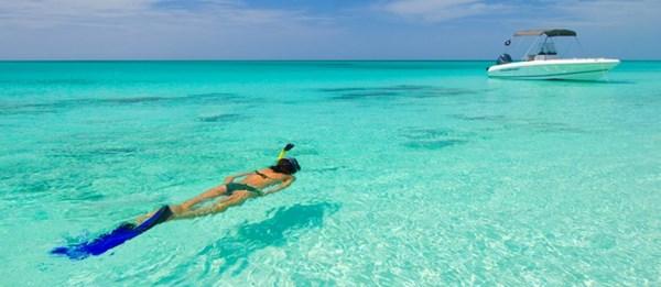 Thỏa mãn với danh sách 10 bãi biển đẹp nhất TG năm 2016 - 2