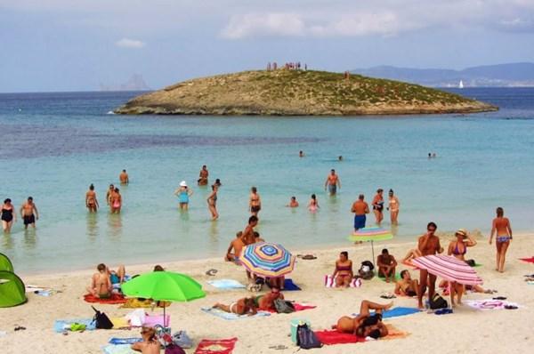 Thỏa mãn với danh sách 10 bãi biển đẹp nhất TG năm 2016 - 8
