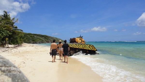 Thỏa mãn với danh sách 10 bãi biển đẹp nhất TG năm 2016 - 7