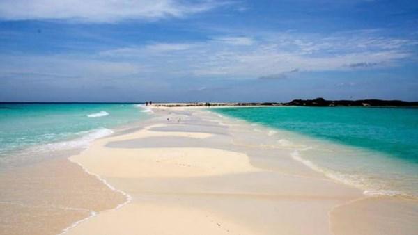 Thỏa mãn với danh sách 10 bãi biển đẹp nhất TG năm 2016 - 6