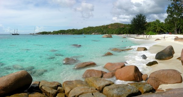 Thỏa mãn với danh sách 10 bãi biển đẹp nhất TG năm 2016 - 5