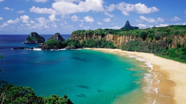 Thỏa mãn với danh sách 10 bãi biển đẹp nhất TG năm 2016 - 3