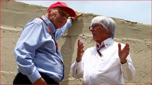 """F1: Cuộc """"tiến hóa"""" còn đầy tranh cãi (P1) - 1"""