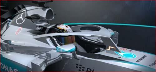 """F1: Cuộc """"tiến hóa"""" còn đầy tranh cãi (P1) - 2"""