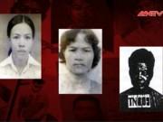 Video An ninh - Lệnh truy nã tội phạm ngày 26.2.2016