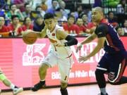 Tin tức thể thao - Saigon Heat – Niềm tự hào của bóng rổ Việt Nam