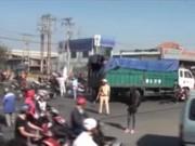 Video An ninh - Bản tin an toàn giao thông ngày 26.2.2016