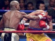Thể thao - Mở ra cơ hội Mayweather đấu Pacquiao ở Olympic