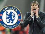 Bóng đá - Tới Chelsea, Conte được cấp 150 triệu bảng mua sắm