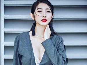 Ca nhạc - MTV - Bạn gái Ngô Kiến Huy ngày càng táo bạo