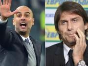 """Bóng đá - TIẾT LỘ: Lương Conte ở Chelsea chỉ là """"muỗi"""" so với Pep"""