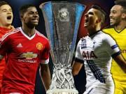 Bóng đá - Bốc thăm 1/8 Europa League: Đại chiến MU - Liverpool