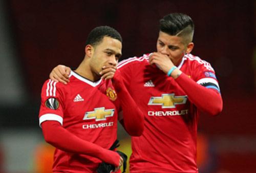 """Đọ đội hình MU – Arsenal: """"Pháo thủ"""" thắng """"Quỷ đỏ"""" - 3"""