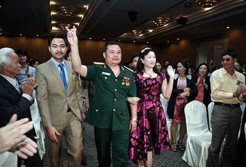 Liên Kết Việt lừa 60.000 người: Nhiều tướng, tá nghỉ hưu bị lợi dụng - 1