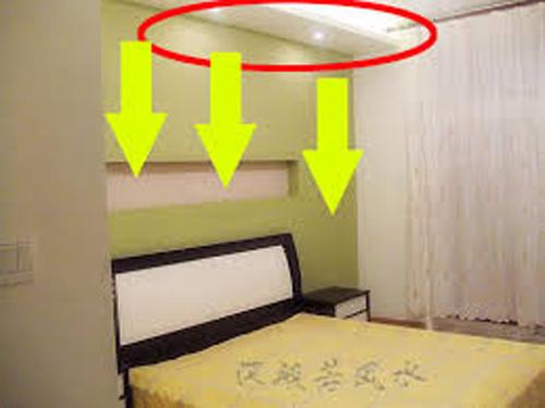 Chỉnh đầu giường hút vận may năm 2016 - 1