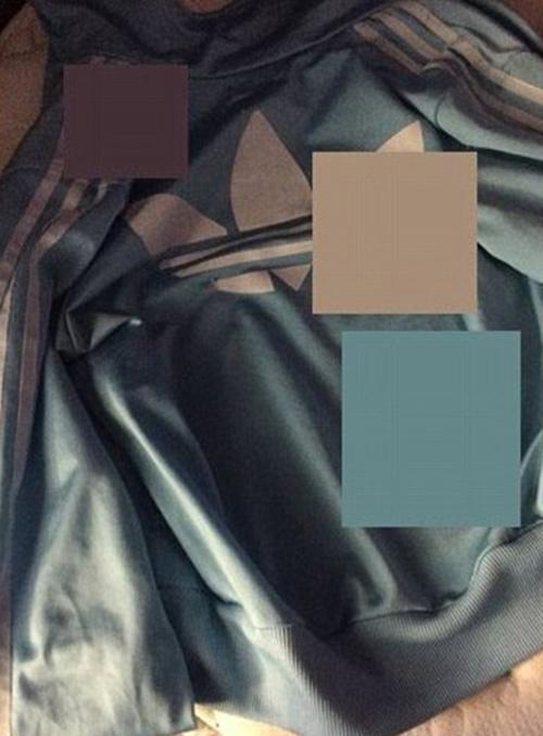 """Giới mộ điệu sôi sục chỉ vì """"màu của chiếc áo"""" - 4"""