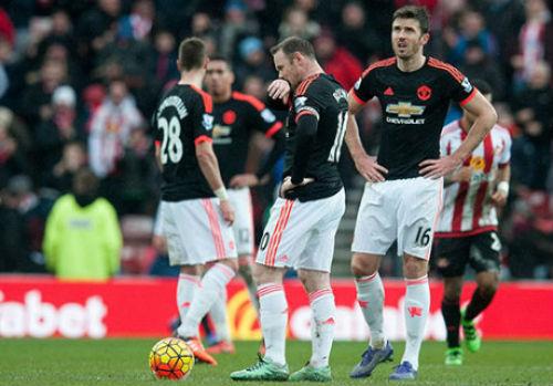 Van Gaal chỉ trích vụ MU liên hệ Mourinho là 1 scandal - 1