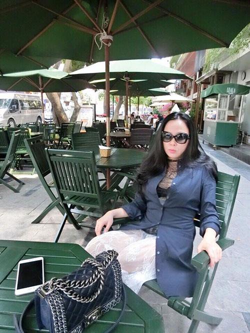 Facebook sao 27/2: Vợ Chu Đăng Khoa mở lại trang cá nhân - 5