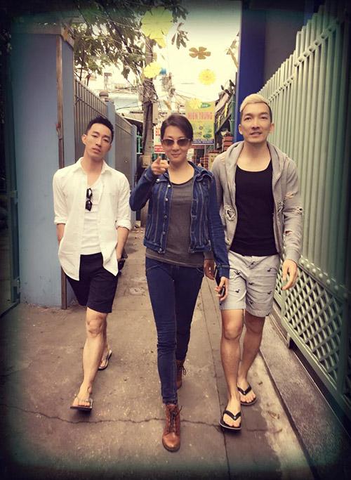 Facebook sao 27/2: Vợ Chu Đăng Khoa mở lại trang cá nhân - 10