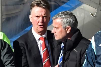 Van Gaal chỉ trích vụ MU liên hệ Mourinho là 1 scandal - 2