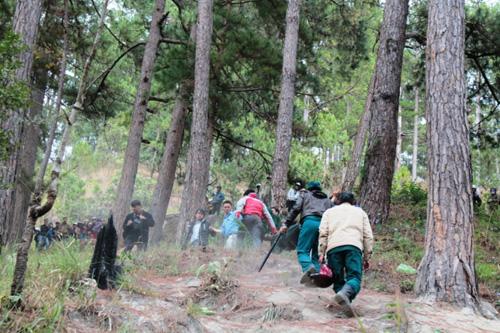 Chờ đưa thi thể 3 nạn nhân tử nạn tại thác Datanla về nước - 1