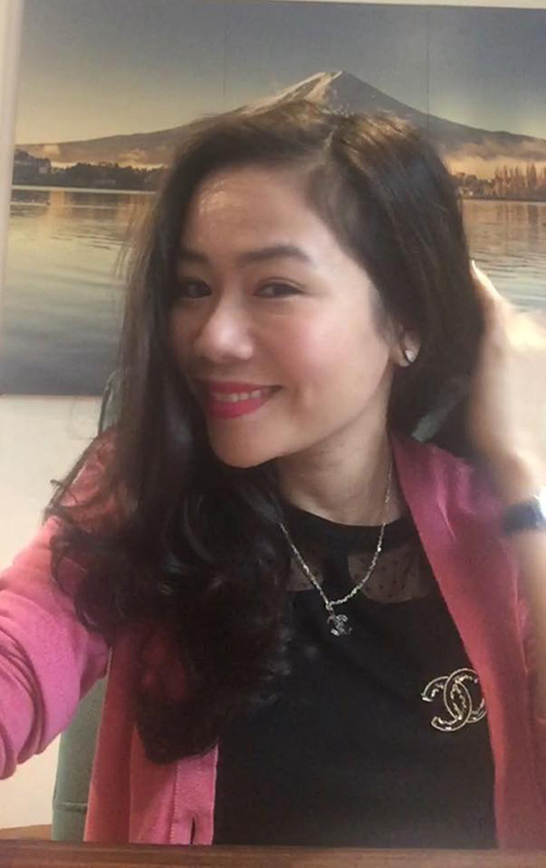 Facebook sao 27/2: Vợ Chu Đăng Khoa mở lại trang cá nhân - 1