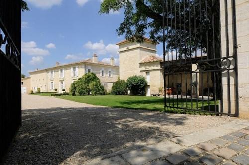 Tỷ phú Jack Ma vung tiền sắm lâu đài cổ ở Pháp - 2