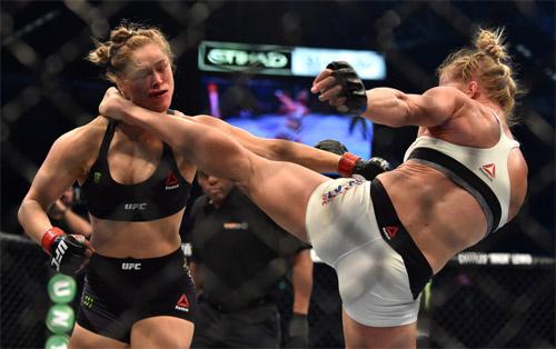 """Tin thể thao HOT 27/2: MMA muốn """"bon chen"""" vào Olympic - 1"""