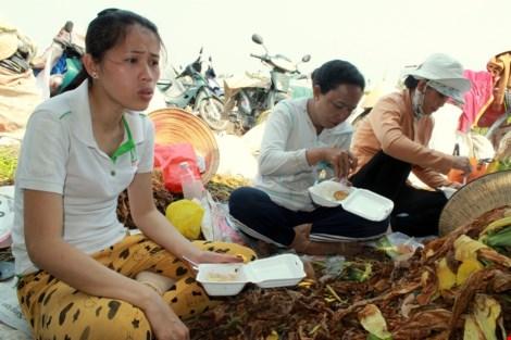 Nhộn nhịp xóm thuốc lào Sài Gòn - 15