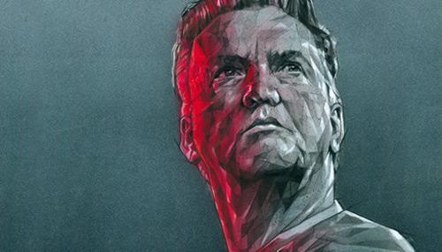 Van Gaal - Wenger: Không có chỗ cho người già - 1