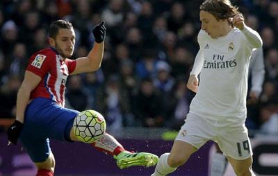 Chi tiết Real Madrid – Atletico: Cú đấm duy nhất (KT) - 3