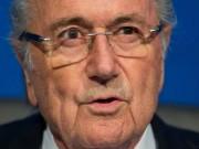 Bóng đá - Blatter vẫn nhận mình là chủ tịch FIFA