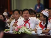 Tin tức trong ngày - Bí thư Đinh La Thăng truy hỏi Giám đốc Sở GD-ĐT TP HCM