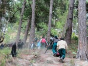 Tin tức trong ngày - Chờ đưa thi thể 3 nạn nhân tử nạn tại thác Datanla về nước