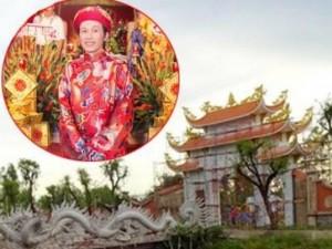 Đời sống Showbiz - Vụ nhà thờ tổ nghiệp của Hoài Linh: 3 vấn đề chưa lời giải đáp