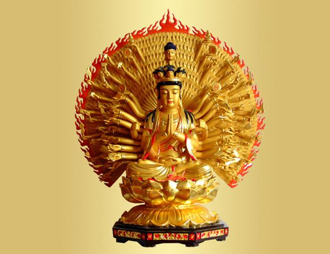Vị Phật phù hộ cho 12 con giáp có thể bạn chưa biết - 1