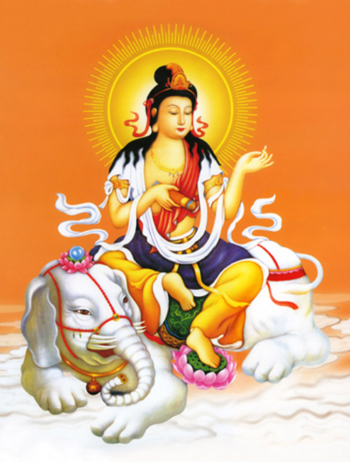 Vị Phật phù hộ cho 12 con giáp có thể bạn chưa biết - 4