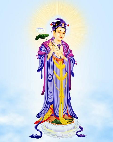 Vị Phật phù hộ cho 12 con giáp có thể bạn chưa biết - 5