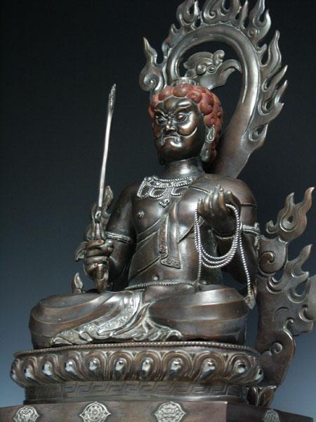 Vị Phật phù hộ cho 12 con giáp có thể bạn chưa biết - 7