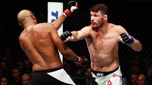 Cho đối thủ bầm dập, huyền thoại UFC vẫn ôm hận - 3