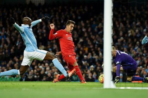 Liverpool – Man City: Danh hiệu nhỏ, tự hào lớn - 2