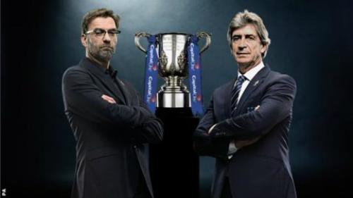Liverpool – Man City: Danh hiệu nhỏ, tự hào lớn - 1