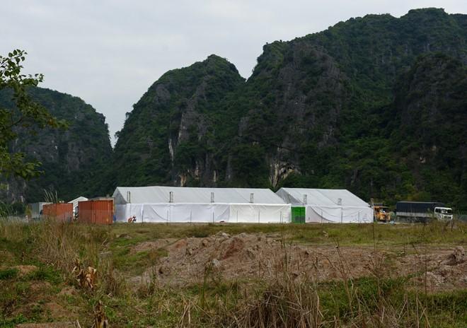 """""""King Kong 2"""" tại Ninh Bình: 40 diễn viên Việt tham gia - 2"""