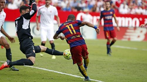 Barca – Sevilla: Khi chiến thắng thành thói quen - 1