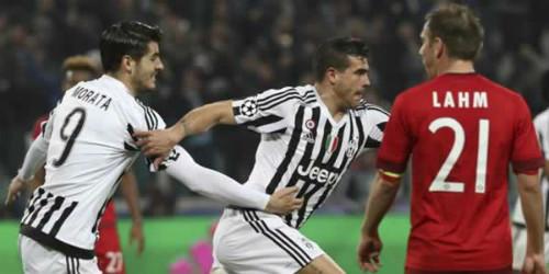 Juventus – Inter Milan: Lời khẳng định của nhà vua - 2