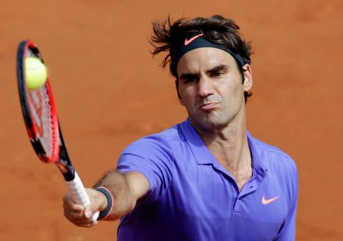 Lo chấn thương, Federer lùi ngày tái xuất - 1