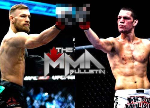 """UFC: """"Gã điên"""" McGregor không sợ khó, đánh là sướng - 3"""